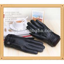 Fabrication de gants