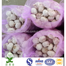 New Crop Fresh Garlic Normal White Color From China