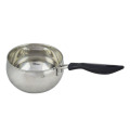 ChaoZhou stainless steel Pearl milk pot rachael ray cookware