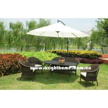 Садовая мебель из ротанга Wicker Bg-005