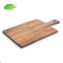 Paddle Wood Board For Homemade Pizza And Bread