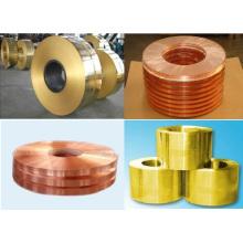 Toute la bobine de cuivre peut être personnalisée, veuillez fournir des spécifications