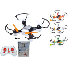 2.4G 4 Channel Mini Remote Control Drone RC Model with Gyro and USB (10230833)