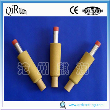ODM for Industrial Low Oxygen Sensor Low Oxygen and Temperature Sensor for Steel supply to Belarus Factories