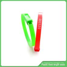 Sécurité en plastique contenant joints JY210
