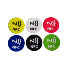 Etiqueta RFID NFC HF 13.56MHz