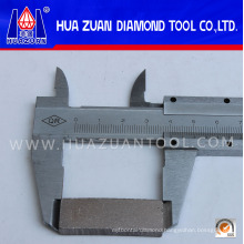 Diamond Segment Manufacturer of Diamond Segment for Cutting Reinforced Concrete Granite Marble