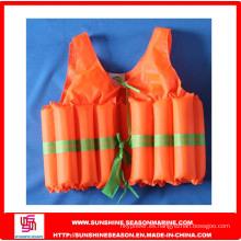Dispositivo personal de flotación / chaleco de vida / Lifejacke alta calidad vida Jaket (LJ-01)