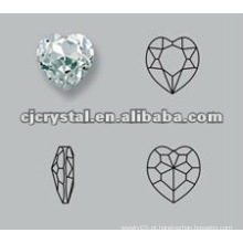 Pedras de cristal para vestuário