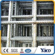 Армирования бетона проволочной сетки рулонах
