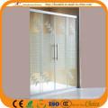 2 Seitenstreifen-Glasschiebetür (ADL-8A4)