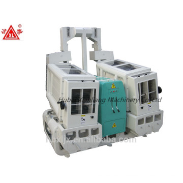 MGCZ series double gravity paddy separator