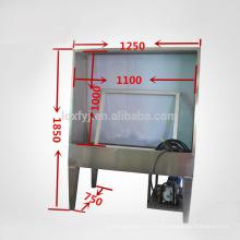 machine à laver d'écran à haute pression