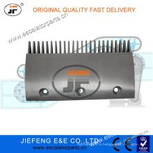 JFThysse FT722 L = 204мм * w113.7мм эскалаторная гребенчатая плита