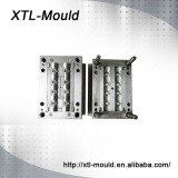 Professional Custom Household Power Plastic Plug Injection Mold