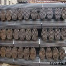 Труба / труба из углеродистой стали с горячекатаной сваркой