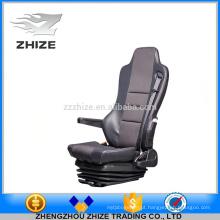 Peça de ônibus de alta qualidade assento de motorista para Yutong