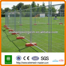 Australian and New Zealand Standard Temporary Fence
