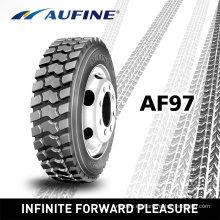 Neumático de camión radial resistente con Gcc (12.00R24-20)