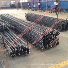 China Juntas de expansión modulares para diseños de puentes