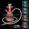 2015 Wholesale Glass Mya Hookah Shisha Royal Smoking Hookah