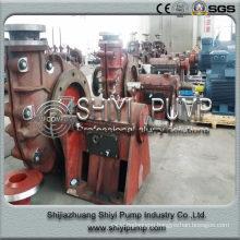 High Chrome Mud Sand Cast Iron Slurry Pump Parts