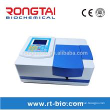 Spectrophotomètre UV-vis Rongtaibio uv-1800pc
