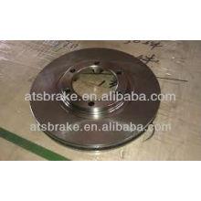 brake disc MB950958 disc brake