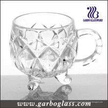 Tasse en verre cadeau de 150 ml pour MID-East