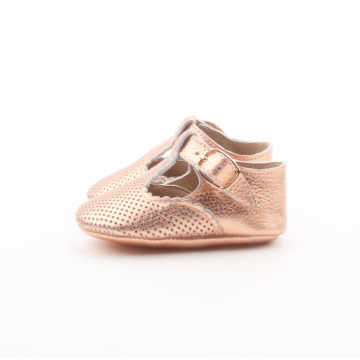Baby Shoes 2017 Leather Baby Girls Shoes
