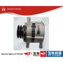 Yuchai YC4D alternador original D7100-3701010A-N85