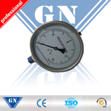 Mini Stainless Steel Pressure Gauge
