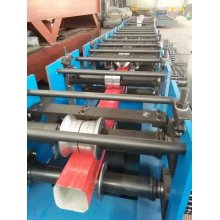 g550 down tube roll forming machine