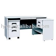 novo design de mesa de escritório