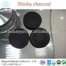 Shisha Hookah Charcoal 33mm 38mm 40mm Shisha Hookah Charcoal