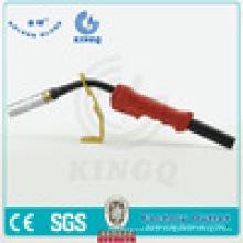 Tocha de soldagem de alta qualidade Kingq Panasonic200 de Ce
