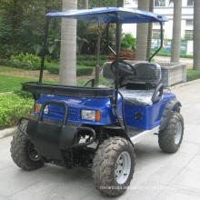 El CE aprobó el coche eléctrico caza de alta potencia (DH-C2)