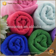 70*140cm Gym towel/microfiber sports towel/travel towel