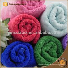 70 * 140 см Тренажерный зал полотенце / микрофибра спортивное полотенце / проездное полотенце