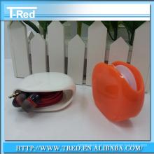 Engrenagem de cabo de material legal, quente, fashional e conveniente para cabo de fone de ouvido