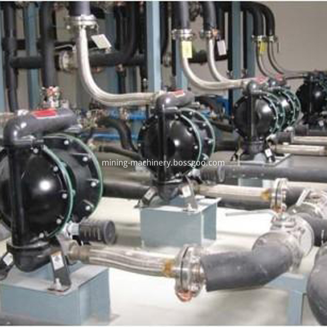 Diaphragm Pump (42)