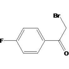 2-Brom-4'-fluoracetophenon CAS-Nr .: CAS-Nr .: 403-29-2