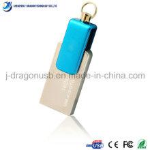 2015 Novo Design OTG USB Flash Drive para Android Terminal