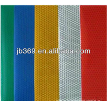 3M Prismatic Reflective film for safety,3M Reflective film with honeycomb