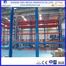 Industrial Ce-Certificated Steel Platform Ebilmetal-Sp