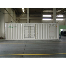 Bf-P1650s Baifa with Perkins Series Soundproof Container Generator