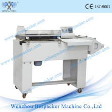 Stand Type Automatic Sealing and Shrink Packaging Machine
