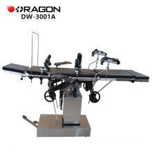 DW-3001A Manual hydraulic ophthalmology operating table