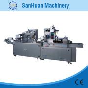 Automatische kussen-Type vochtige tissues Packing Machine