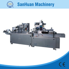 Wet Napkin Flow Wrapping machine